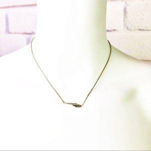 Kendra Scott Tabitha Pendant Necklace